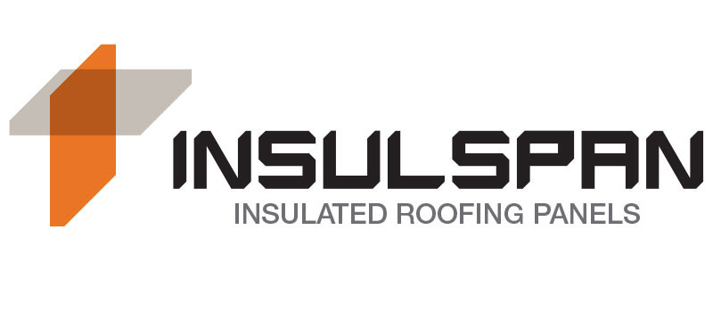 INSULSPAN modular insulated roofing is a unique 3-in-1 metal roof panel system. It provides for an attractive internal off-white colour steel lining that is maintenance-free.